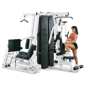 Body Solid EXM-4000S